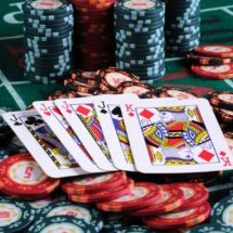 A Short History Lesson On The Game Of Roulette