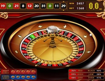 Play Roulette Online With Guidance on The Three E's