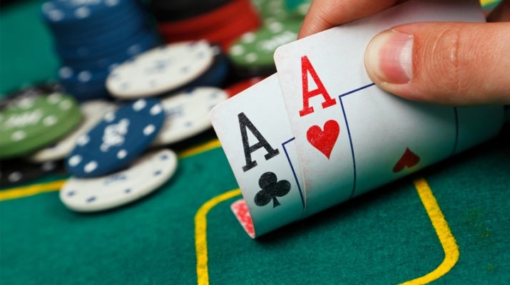 Online Poker in India Availing Opportunities to Bag Big Win at Low