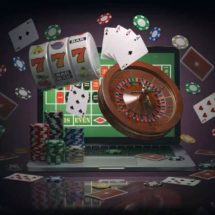It's Great to Bet From Online Casinos