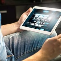 Online Casinos: A Brand New Way of Earning Some Extra Cash