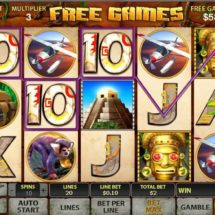 Discover the World of Gambling with Free-Slots.Games