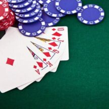 Gaining Some Earnings in Online Gambling Games