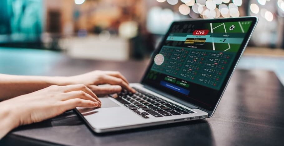 Thinking To Register Yourself For Online Betting-Here Are Some Steps