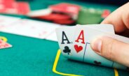 The Three Ways To Be Good At Playing Poker