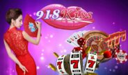 Features Of Online 918kiss Casino Games