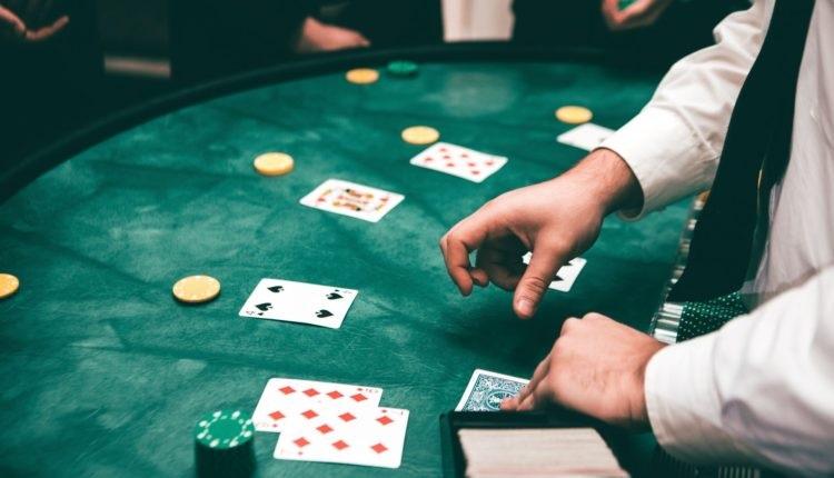 Home Bet Online Casinos