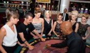 4 Casino Games You Can Play With Other People